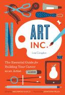 Art, Inc. Book