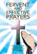 Fervent and Effective Prayers