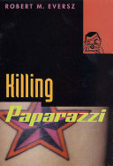 Killing Paparazzi Pdf/ePub eBook