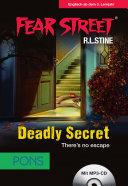 PONS Fear Street   Deadly Secret