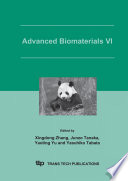 Advanced Biomaterials VI