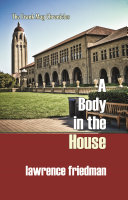 A Body in the House Pdf/ePub eBook