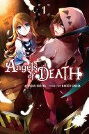 Angels of Death [Pdf/ePub] eBook