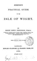 Jenkinson s practical guide to the Isle of Wight