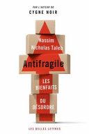 Antifragile ebook