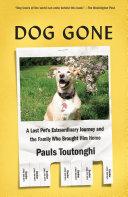 Dog Gone Pdf/ePub eBook