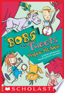 Perfecto Pet Show  Bobs and Tweets  2