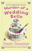 Pdf Murder of a Wedding Belle