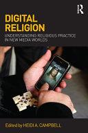 Digital Religion