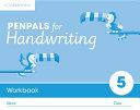 Penpals for Handwriting Year 5