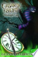 Crisanta Knight  Midnight Law