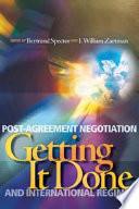 Getting It Done Book PDF