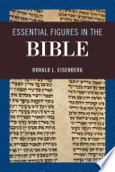 Essential Figures In The Bible Book PDF