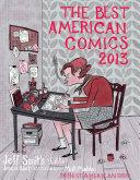 The Best American Comics 2013 [Pdf/ePub] eBook