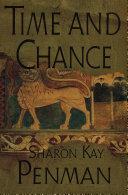 Time and Chance Pdf/ePub eBook