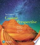 The Essential Cosmic Perspective Book