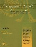 A Composer's Insight: Leslie Bassett