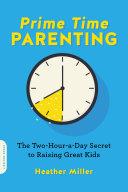 Prime-Time Parenting Pdf/ePub eBook