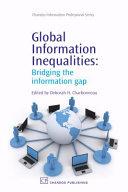 Global Information Inequalities