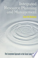 Integrated Resource Planning and Management
