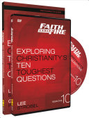 Faith Under Fire Participant s Guide with DVD Book
