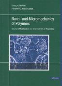 Nano- and Micromechanics of Polymers