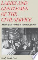 Ladies and Gentlemen of the Civil Service
