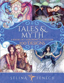 Tales and Myth Coloring Collection