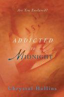 ADDICTED TO MIDNIGHT ebook