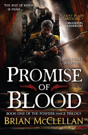 Promise of Blood Pdf