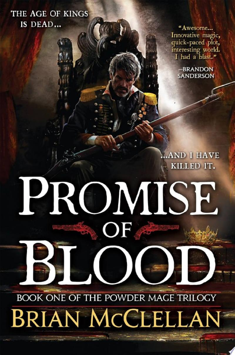 Promise of Blood image