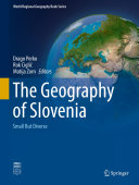 The Geography of Slovenia