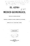 El Genio médico-quirúrgico