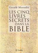Pdf Les cinq livres secrets dans la bible Telecharger