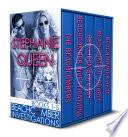 Beachcomber Investigations: Books 1-5