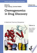 Chemogenomics in Drug Discovery Book