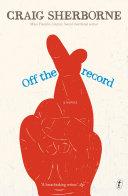 Off the Record Pdf/ePub eBook