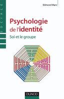Psychologie de l'identité