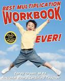 Best Multiplication Workbook Ever!