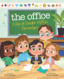 The Office: A Day at Dunder Mifflin Elementary Pdf/ePub eBook