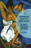 Performance Anxiety in Media Culture Book