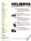 Delibros  , Ausgaben 222-226
