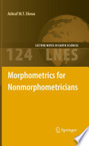 Morphometrics for Nonmorphometricians