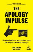 The Apology Impulse Pdf