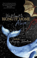 We Meant to Bring It Home Alive Pdf/ePub eBook