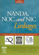 NANDA  NOC  and NIC Linkages