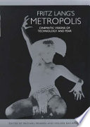 Download Fritz Lang's Metropolis Book