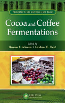 Cocoa and Coffee Fermentations