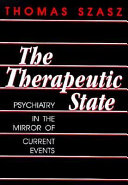 The Therapeutic State