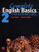 Complete English Basics 2